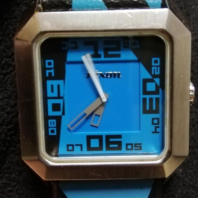 ブライトリング偽物最新 、 NIXON - ニクソン 時計の通販 by まえだ's shop|ニクソンならラクマ
