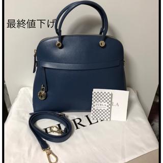 0f92997ff3aa フルラ パイパー(ブルー・ネイビー/青色系)の通販 79点 | Furlaを買う ...