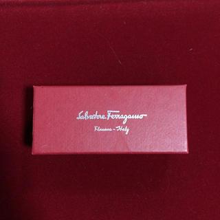 サルヴァトーレフェラガモ(Salvatore Ferragamo)のSalvavore Ferragamo ネックレス(ネックレス)