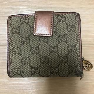 e96e7e60e7a5 グッチ ストラップ 財布(レディース)の通販 41点 | Gucciのレディースを ...