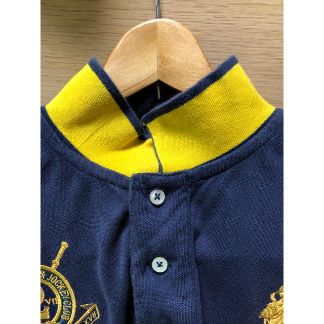POLO RALPH LAUREN(ポロラルフローレン)のラルフローレン ポロシャツ レディースのトップス(ポロシャツ)の商品写真