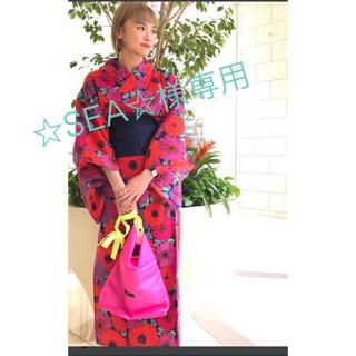 ロデオクラウンズ(RODEO CROWNS)の☆SEA☆様専用(浴衣)