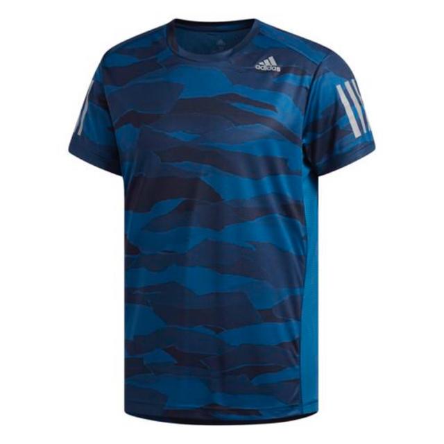 adidas(アディダス)のアディダス シャツ サイズ M メンズのトップス(Tシャツ/カットソー(半袖/袖なし))の商品写真