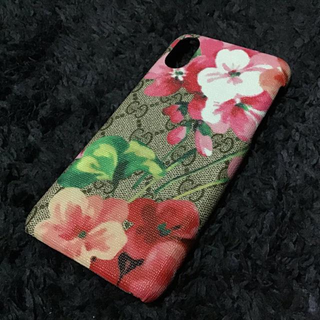 スピンズ iphone8 ケース / iPhone  X  XSケース 新品未使用の通販 by LINDA's shop|ラクマ