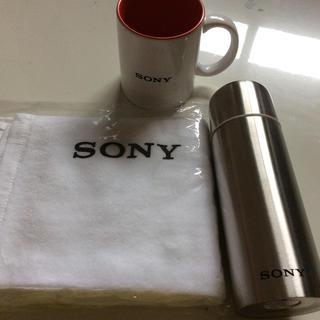 ソニー(SONY)のSONY 非売品セット(ノベルティグッズ)