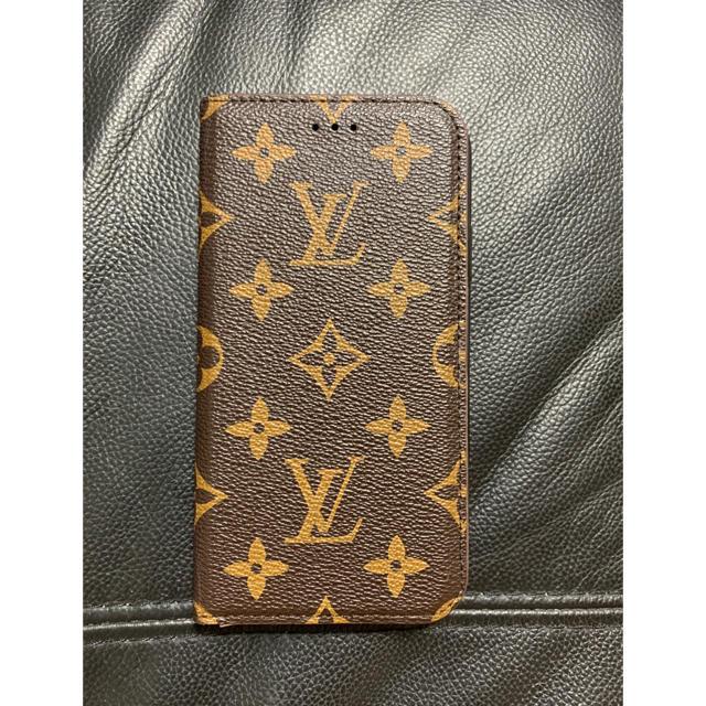 ルイヴィトン アイフォン 11 ProMax ケース おすすめ - iPhoneケース XRの通販 by M♡K♡|ラクマ