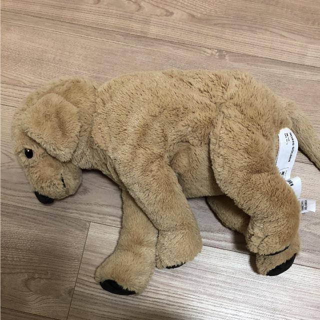 IKEA(イケア)のらいち様専用 エンタメ/ホビーのおもちゃ/ぬいぐるみ(ぬいぐるみ)の商品写真