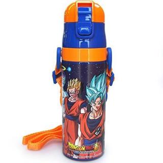 ドラゴンボール(ドラゴンボール)の新品 ドラゴンボールスーパー ステンレスボトル 直飲み 送料込(水筒)