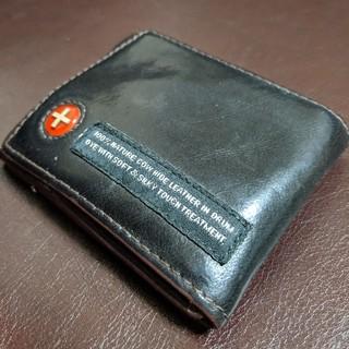 TOUGH - 二つ折り財布 tough