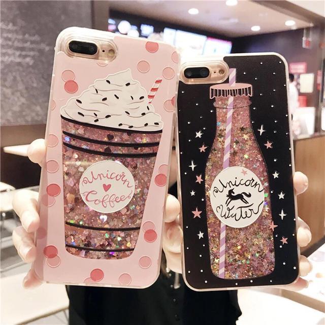 iPhone - カフェ iPhoneケース 韓国人気iPhoneケース カフェの通販 by 購入前にコメント在庫確認|アイフォーンならラクマ