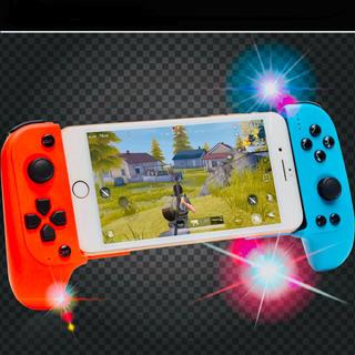 数量限定 Mobile スマホ コントローラー Switch スイッチ カラー(携帯用ゲーム機本体)