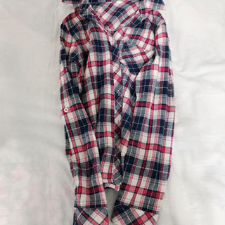 アーバンリサーチ(URBAN RESEARCH)のアーバンリサーチ チェックシャツ(シャツ/ブラウス(長袖/七分))