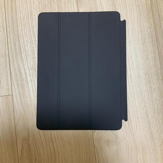アイパッド(iPad)のiPad 9.7インチ用 Smart Cover チャコールグレー(iPadケース)