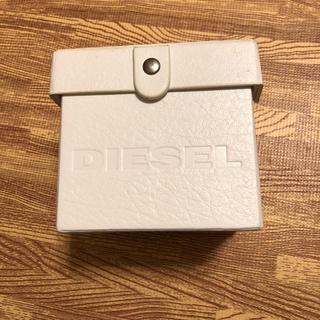 ディーゼル(DIESEL)の⑤DIESEL時計箱(その他)