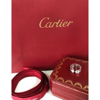 カルティエ(Cartier)の【値下げ!】Cartier カルティエリング*(リング(指輪))