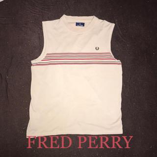 フレッドペリー(FRED PERRY)のタム様専用(ベスト)