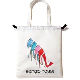 セルジオロッシ(Sergio Rossi)のセルジオロッシ トートバック(トートバッグ)