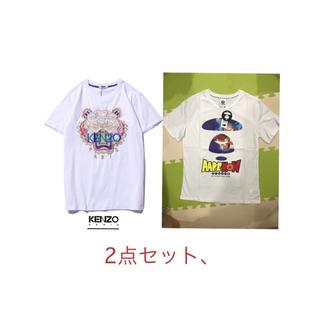アベイシングエイプ(A BATHING APE)のエーエイプ BY A BATHING APE  Tシャツ 人気(Tシャツ/カットソー(半袖/袖なし))