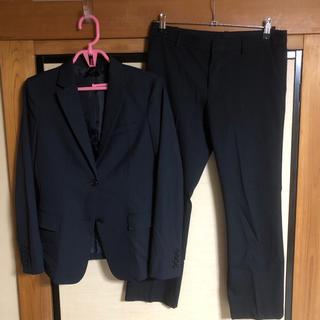 ユニクロ(UNIQLO)のUNIQLO スーツセットアップ(スーツ)