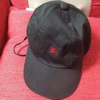 バーバリー(BURBERRY)のバーバリーキッズ50帽子(帽子)