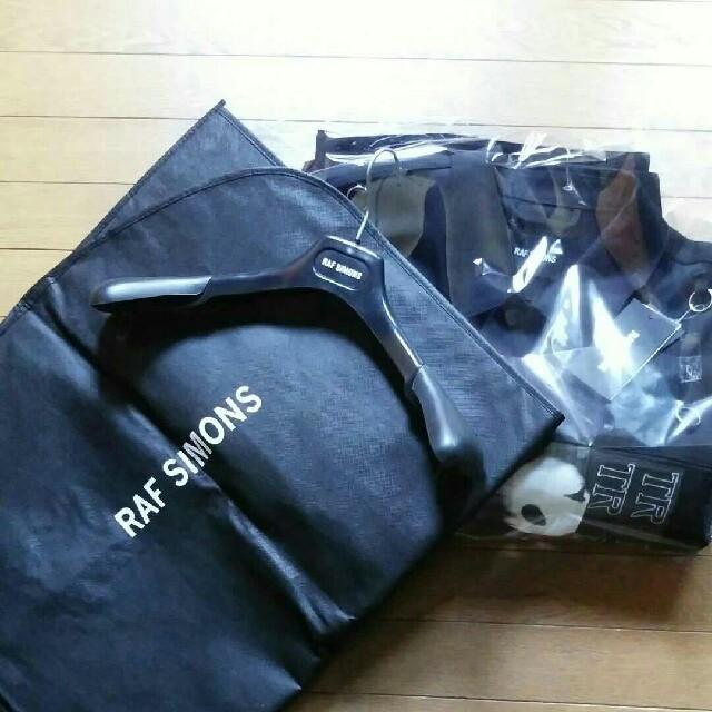 RAF SIMONS(ラフシモンズ)のお盆限定値下げ 【RAF SIMONS】オーバーサイズデニムジャケット メンズのジャケット/アウター(Gジャン/デニムジャケット)の商品写真