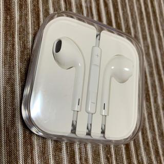 アップル(Apple)のK.B様専用 iPhone イヤホン(ヘッドフォン/イヤフォン)