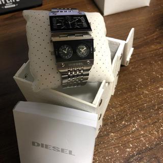 ディーゼル(DIESEL)のディーゼル 時計 ジャンク(腕時計(デジタル))