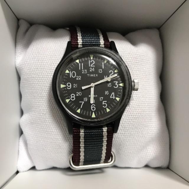 セイコー 時計 スーパー コピー 激安価格 - TIMEX - J crew Timex タイメックス MK1 海外限定 日本未発売の通販 by なりんぐ's shop|タイメックスならラクマ