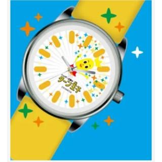 カメダセイカ(亀田製菓)のハッピーターン✨腕時計(腕時計)