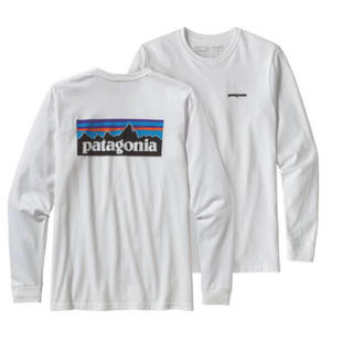 パタゴニア(patagonia)のパタゴニア ロンt s(Tシャツ/カットソー(七分/長袖))