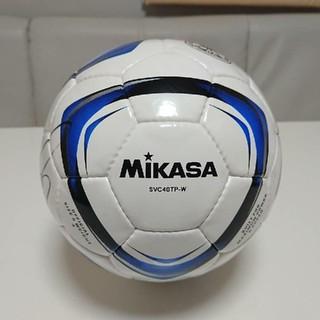 ミカサ(MIKASA)のミカササッカーボール    直筆サイン入り セレッソ大阪選手(ボール)