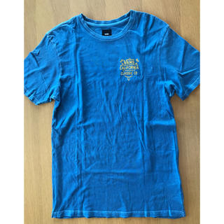 ヴァンズ(VANS)のTシャツ(Men's)(Tシャツ/カットソー(半袖/袖なし))