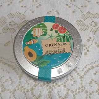 ルピシア(LUPICIA)のLupicia フレーバードティー グレナダ(茶)