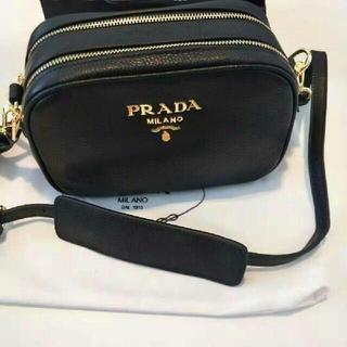 636b93f90f09 PRADA - 美品☆PRADA ワンショルダーバッグ 保存袋有 プラダ ナイロン 黒 ...
