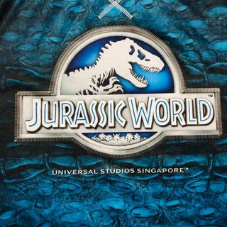 ユニバーサルエンターテインメント(UNIVERSAL ENTERTAINMENT)のユニバーサルスタジオ Tシャツ(Tシャツ/カットソー(半袖/袖なし))