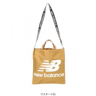 ニューバランス(New Balance)のニューバランス ロゴトートバック(トートバッグ)