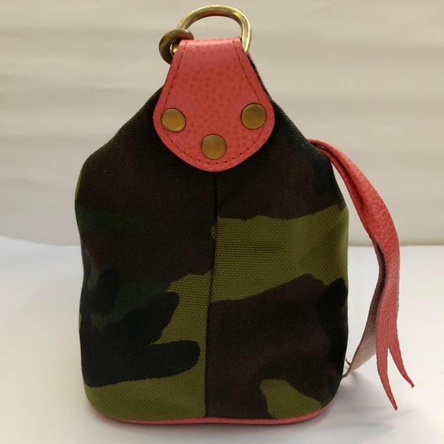 MZ WALLACE(エムジーウォレス)の【MZ WALLACE(エムジーウォレス)】カモフラージュ柄 ハンドバッグ レディースのバッグ(ハンドバッグ)の商品写真