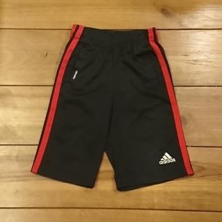 アディダス(adidas)の【値下】adidas ハーフパンツ キッズ(パンツ/スパッツ)