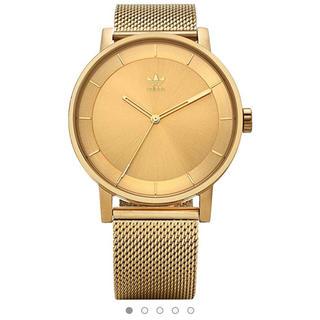 アディダス(adidas)のメンズ時計(腕時計(アナログ))
