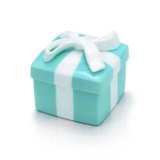 ティファニー(Tiffany & Co.)のティファニー ボックス(小物入れ)
