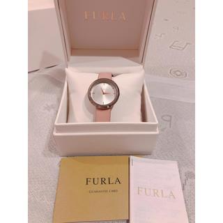 フルラ(Furla)の【最終値下】FURLA 腕時計 レディース(腕時計)