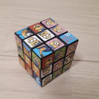 ミニオン(ミニオン)のミニオンズ ルービックキューブ(知育玩具)