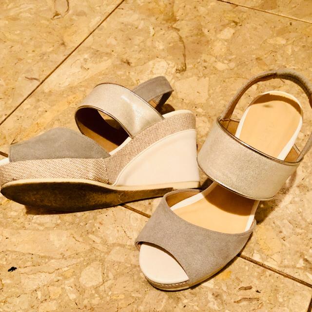 Le Talon(ルタロン)のルタロン サンダル レディースの靴/シューズ(サンダル)の商品写真