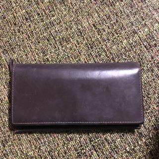 ホワイトハウスコックス(WHITEHOUSE COX)のホワイトハウス コックス 長財布(長財布)