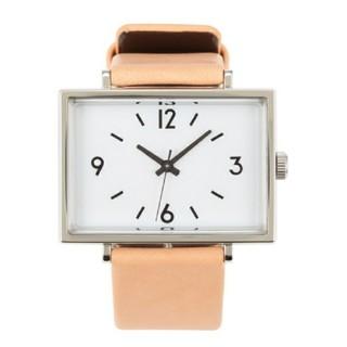 ムジルシリョウヒン(MUJI (無印良品))の無印良品 腕時計・駅の時計(腕時計)