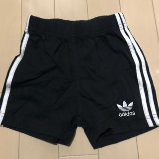 アディダス(adidas)の★ami様専用★アディダス 短パン サイズ90(パンツ/スパッツ)