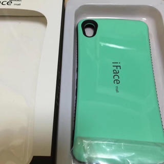 9bd3a1a42b iFace mall SONY XperiaZ4ハードケース ライトグリーン(Androidケース)