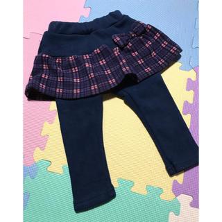 ニシマツヤ(西松屋)のスカートパンツ(パンツ)