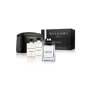 6f97e86102ef ブルガリ(BVLGARI)の定価15000円 ブルガリ BVLGARI ブルガリ マン ポーチセット 香水(