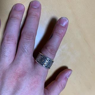 ホーセンブース(リング(指輪))